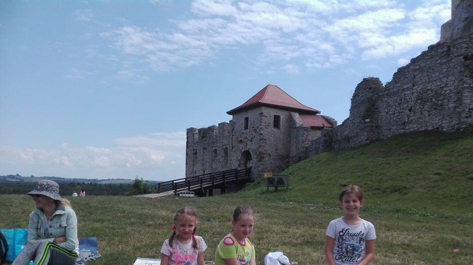 fot. Stowarzyszenie Zamek Rabsztyn  (2)