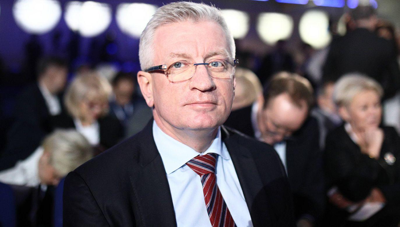 Prezydent Poznania Jacek Jaśkowiak (fot. arch. PAP/Leszek Szymański)