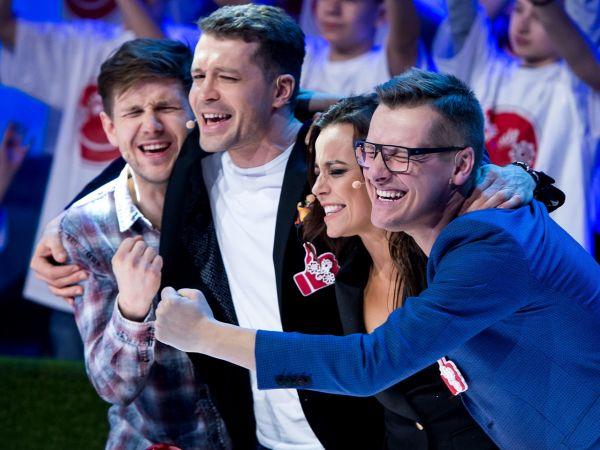 Kocham Cię, Polsko!, odc. 4/X