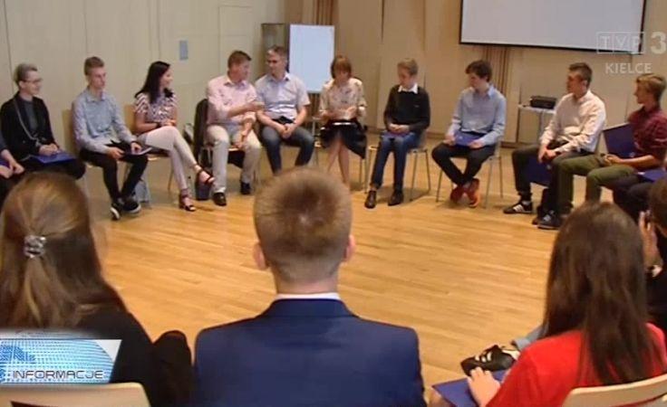 Spotkanie radnych Młodzieżowego Sejmiku. Są już pierwsze pomysły