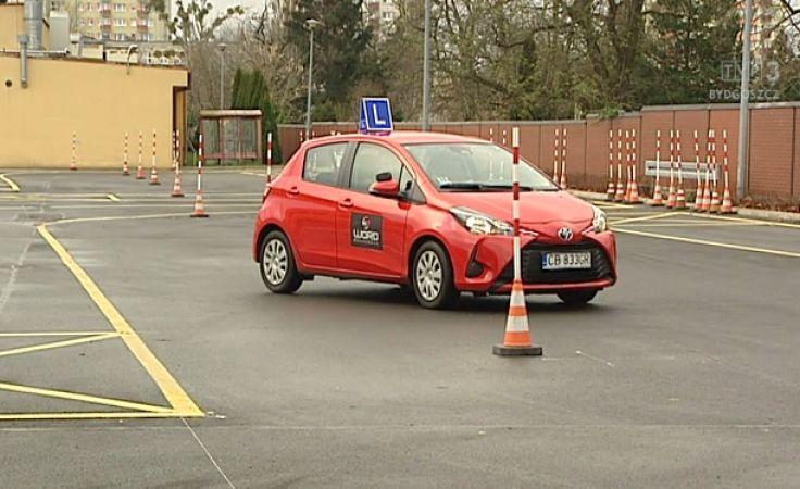Szkolenia dla kierowców