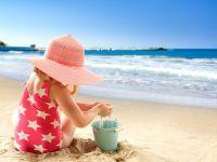 Z dziećmi na urlopie