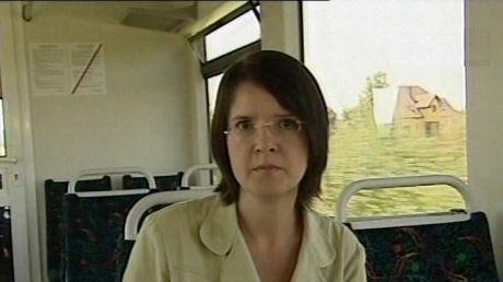 Halina Łabędzka