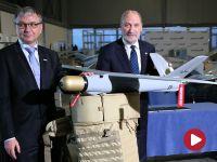 MON podpisało kontrakt na drony. 1000 sztuk amunicji krążącej trafi do Polskiego Wojska
