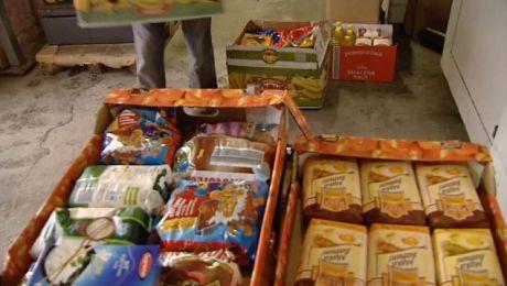 Ze wsparciem do najuboższych. Rusza program pomocy żywnościowej