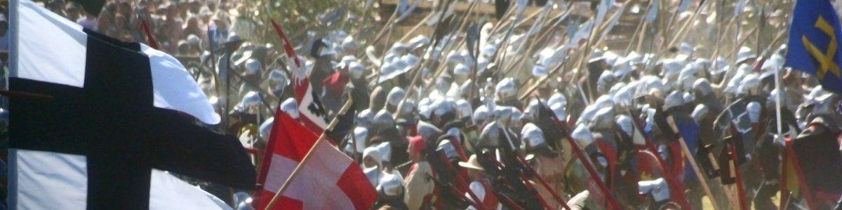 Flesz historii. Rocznica bitwy pod Grunwaldem