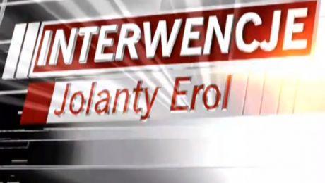 Interwencje Jolanty Erol