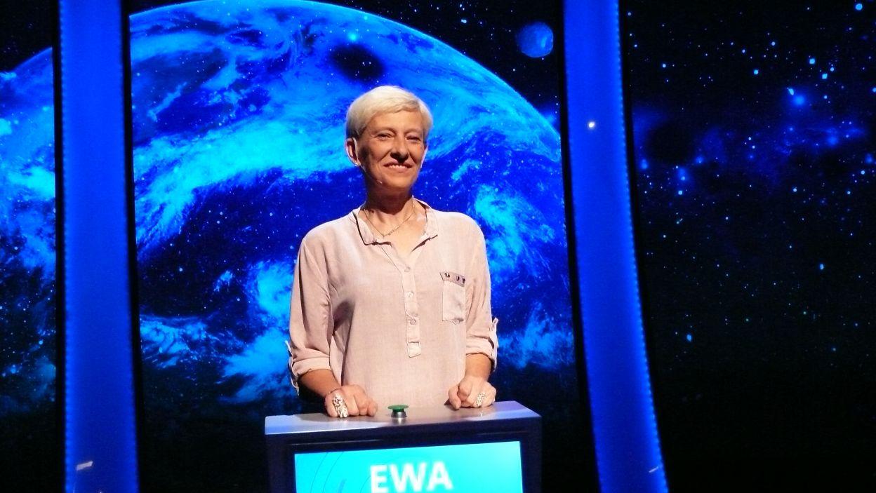 Pani Ewa Wyciślak pokonała rywali i wygrała 14 odcinek 107 edycji