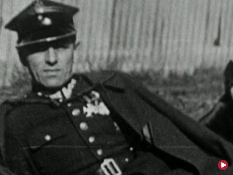 odc. 453 mjr Henryk Sucharski