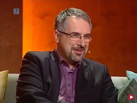 prof. Klaudiusz Baran