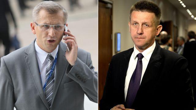 Prokuratura: chcemy postawić zarzuty Kwiatkowskiemu i Buremu. Prezes NIK zrzeka się immunitetu