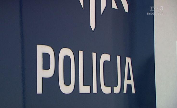 Brodnicka policja zatrzymała sprawców rozboju