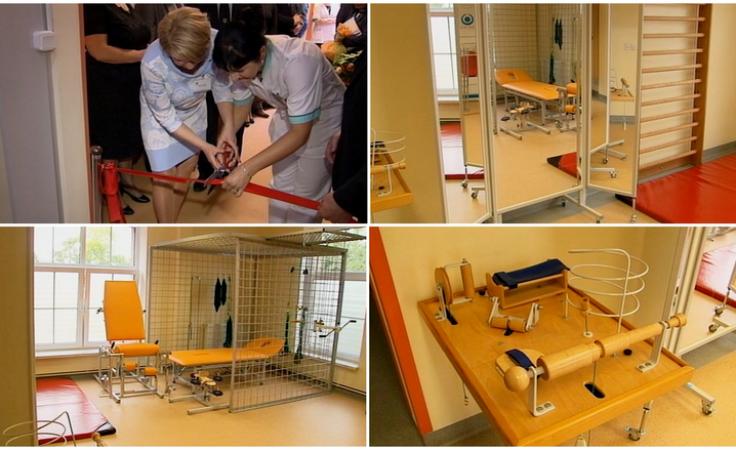 Mniejsze kolejki i więcej miejsc na zabiegi rehabilitacyjne