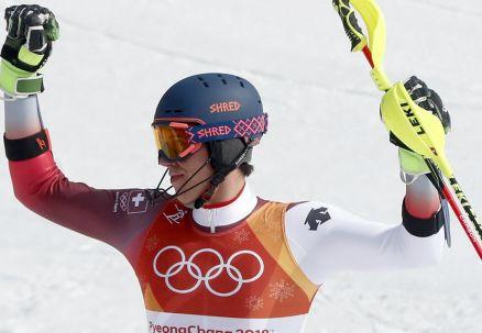 Narciarstwo alpejskie: Szwajcarzy mistrzami w rywalizacji drużynowej