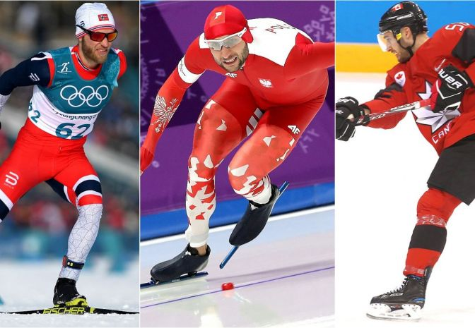 Sobota w Pjongczangu: łyżwiarstwo szybkie, hokej, curling, bobsleje, biegi, narciarstwo alpejskie, snowboard... [transmisja]