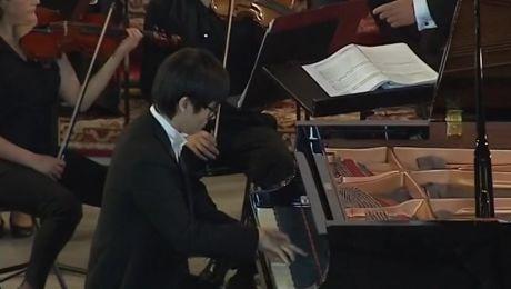 Finał Paderewski Piano Academy