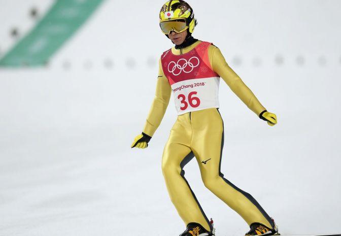 Osiem igrzysk to mało. Kasai chce wystąpić w Pekinie
