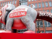 Niemcy znów kpią z Polski. Kontrowersje podczas karnawału w Nadrenii