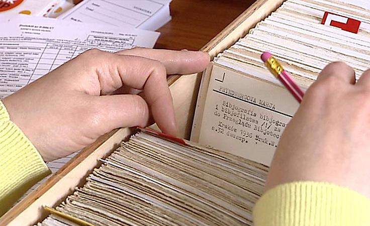 W dniu bibliotekarza rozpoczął się Ogólnopolski Tydzień Bibliotek