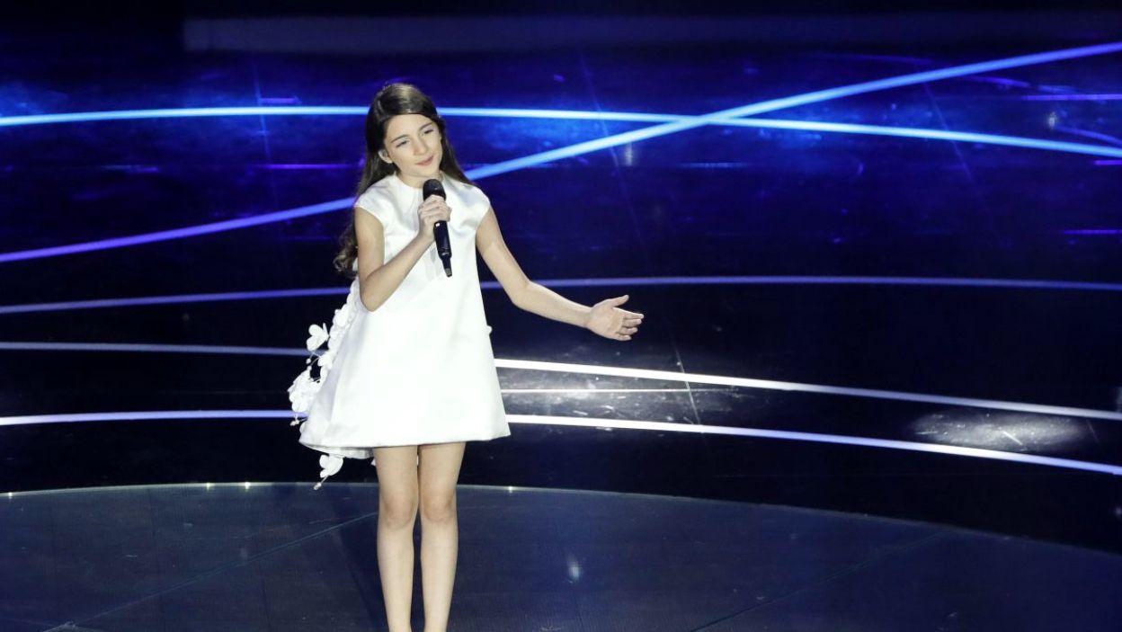 Tegoroczny konkurs wygrała Mariam Mamadashvili z Gruzji (fot. Andres Putting/EBU)