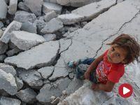 """""""Władze Syrii są znów gotowe do użycia broni chemicznej"""""""