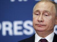 Putin traci zaufanie Rosjan. Notowania najgorsze od 13 lat