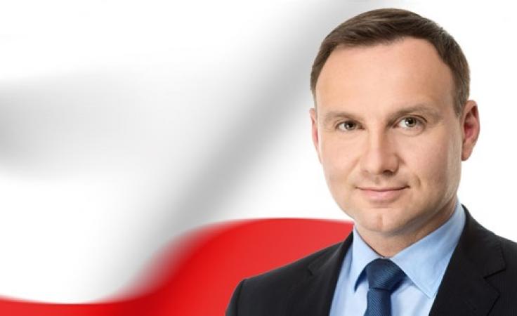 Polacy wybrali: Andrzej Duda będzie rządził naszym krajem