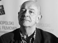 Antoni Krauze nie żyje