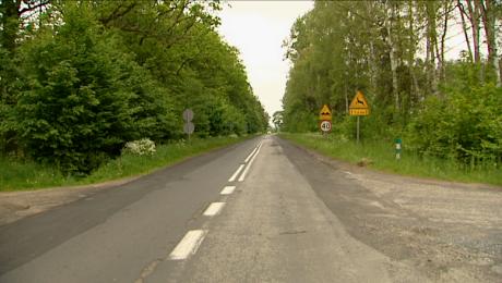 Mieszkańcy boją się o bezpieczeństwo i chcą remontów dróg