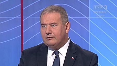 Leszek Dobrzyński, 19.04.18