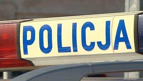 Toruńska policja wyjaśnia okoliczności tragedii