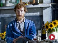 Van Gogh – Malowanie słowami – film dokumentalny