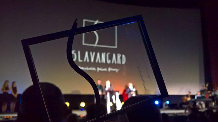 """Dokument """"Z głębokości wołam do ciebie...."""" nagrodzony na festiwalu filmowym Slavangard"""