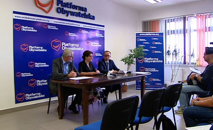 fot.TVP3 Kielce