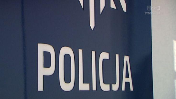 Policjanci zatrzymali pijanego kierowcę po pościgu uilicmi Bydgoszczy