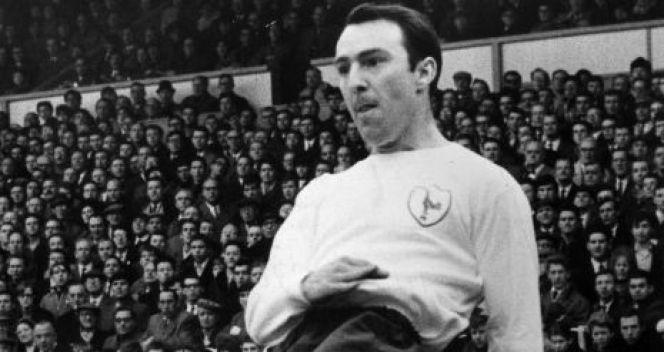 Jimmy Greaves to cudowne dziecko angielskiego futbolu. Mistrz świata z 1966 roku (fot. Getty Images)