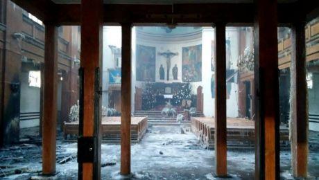 Część środków zostanie przeznaczona na przygotowanie projektu remontu i ekspertyzę po pożarze kościoła w Braniewie