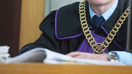 Wyrok jest prawomocny (fot. PAP/Grzegorz Michałowski)