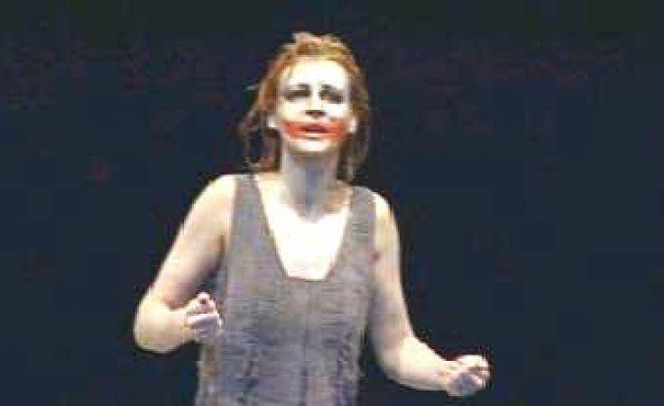 """""""Antygona"""" Sofoklesa to kolejna propozycja Internetowego Teatru dla Szkół."""