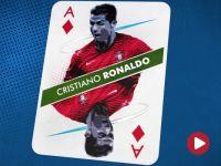 #euroASY Rafała Patyry: Cristiano Ronaldo – A♦