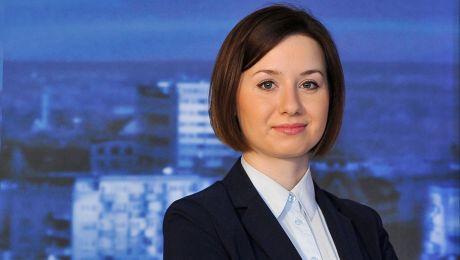Dziennikarka TVP3 Szczecin wyróżniona