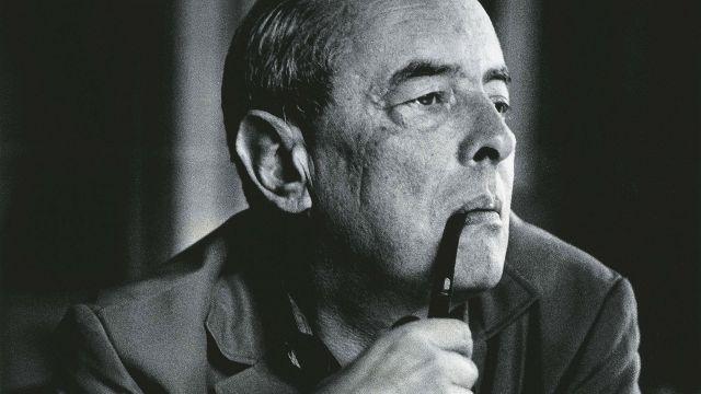 Dwutomowa biografia Gombrowicza