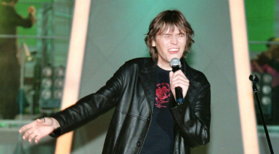 Robert Gawliński (fot.TVP)