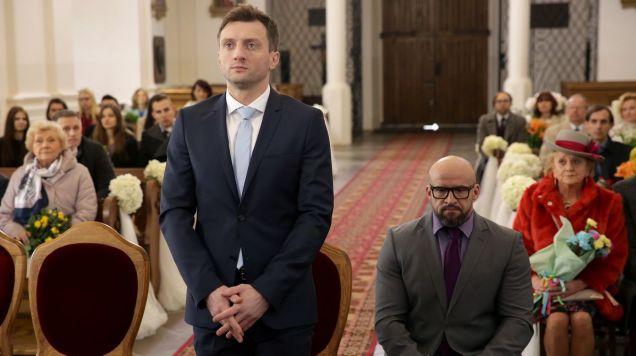 Kulisy: Ślubu nie będzie?