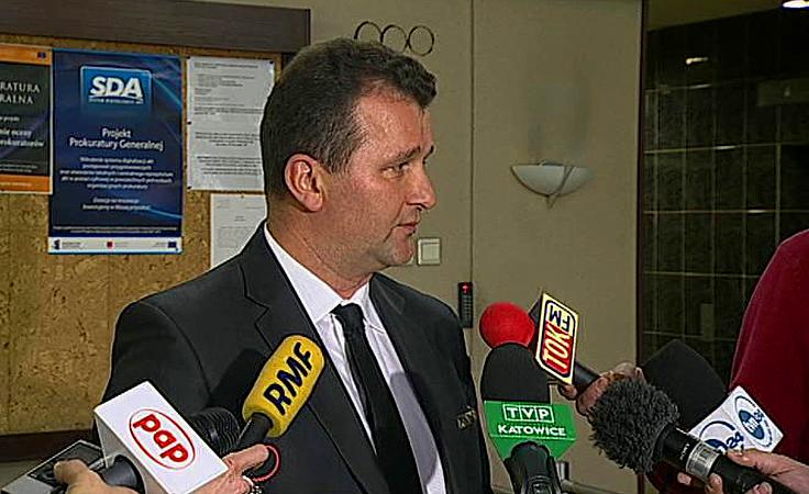Kolejne zarzuty dla Jana Burego,  tym razem w sprawie NIK-u