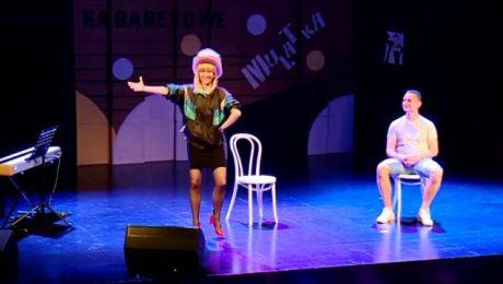Mulatka, czyli kabaretowe igrzyska na Mazurach