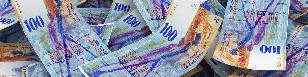 Hazard na franku