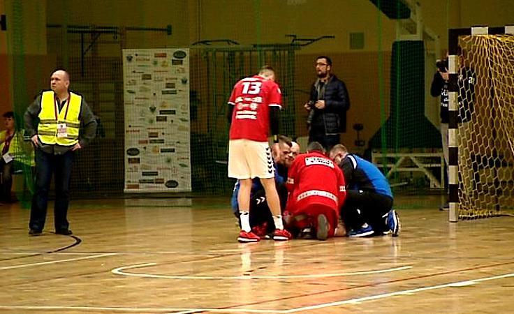 Czuwaj ograł rezerwy mistrza Polski