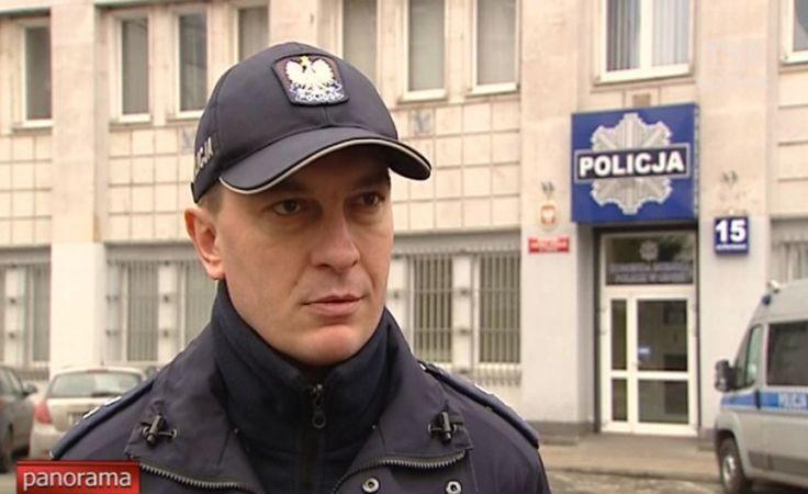 Dwaj mordercy z Gdyni usłyszeli zarzuty