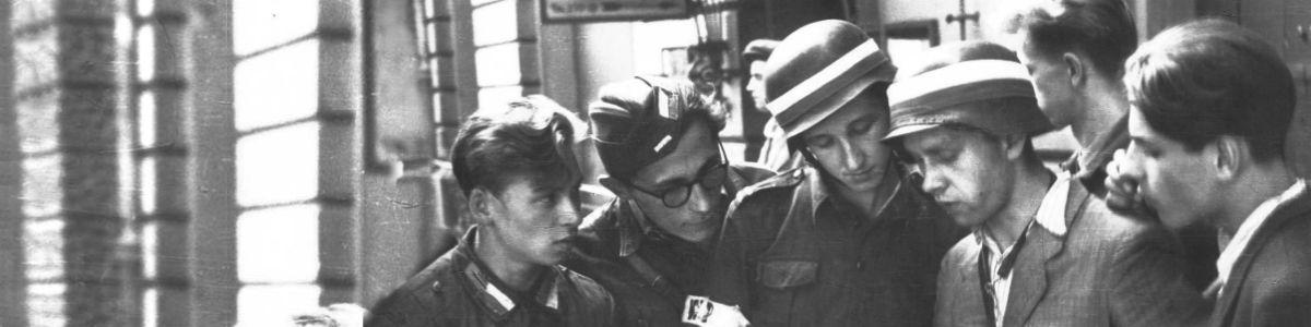 71. rocznica Powstania w TVP